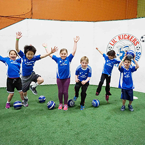 Lil' kickers, lil kickers, little kickers, Best soccer for kids, best youth soccer, best soccer, most fun, best, price, most affordable, best coaches, best childcare, best programs, safest,